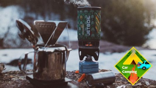 Everything You Need For a Gourmet Camp Kitchen