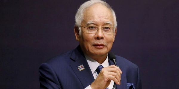 Malaysia's former attorney general reportedly chose not to investigate how $10.6 million from a state fund ended up in the personal bank account of then Prime Minister Najib Razak
