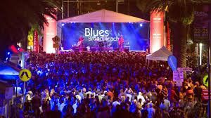 Australia tourism shines with Blues on Broadbeach Music Festival