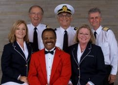 Princess Cruises to receive Hollywood Walk of Fame Honorary Star Plaque