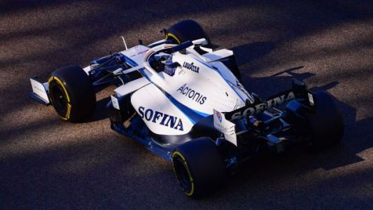 A Formula 1 Team Was Hacked. Its Sponsor Is A Cybersecurity Firm