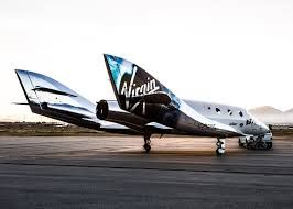 Virgin reveals further details about its debut spacecraft