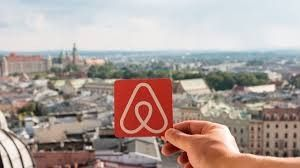 Airbnb leads $160 million funding