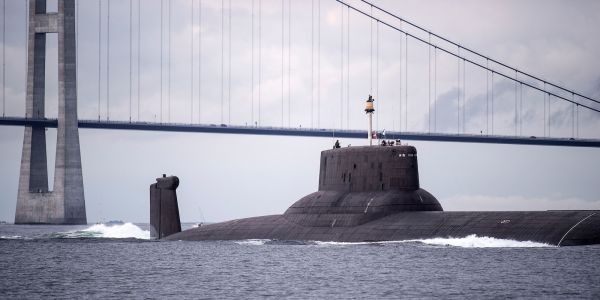 Top US commander in Europe says Russia's subs are getting busier, as Trump cuts sub-hunting planes from the Pentagon budget