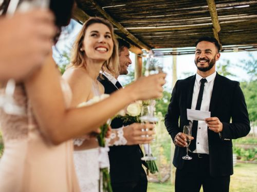 11 rules for writing a best man's speech so you don't crash and burn
