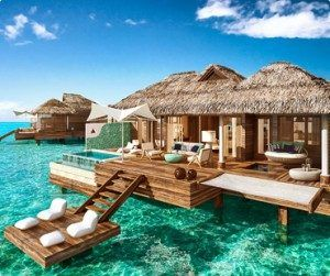Sandals open bookings for 2023 holiday season