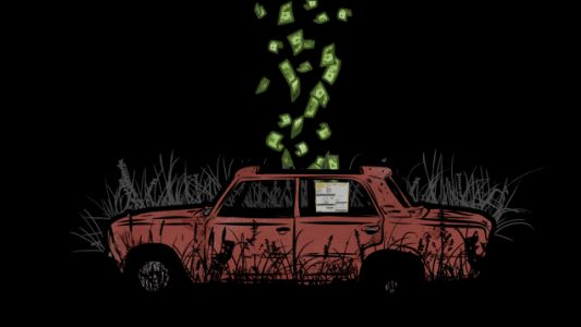 The Car Loans That Never Die