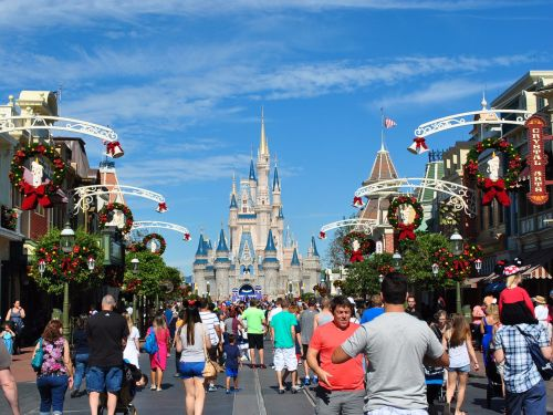 9 things you didn't know you could buy at the Disney parks