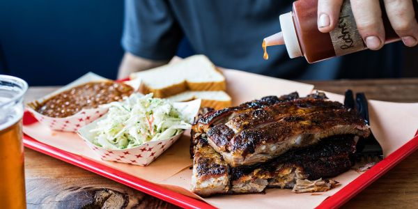 Pitmaster Rodney Scott Talks Whole Hogs and Food as Unifier
