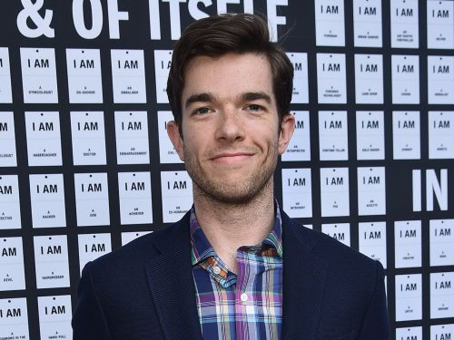Comedian John Mulaney says shopping at Whole Foods has been 'bananas' since it was purchased by Amazon for $13 billion