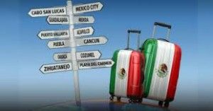 Mexico at number 6 climbs two places in global ranking for international tourism in 2017