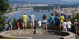 Zoltán Guller called Hungary's recent tourism growth 'incredible'!
