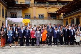 MGTO Director in Bhutan to attend UNWTO regional meetings and talk at conference on Sustainable Development through Tourism