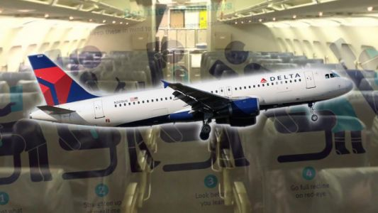 Delta Is Restricting Airplane Seat Reclining So You Monsters Will Stop Fighting