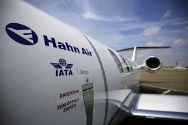 Hahn Air celebrates 20th anniversary in Mexico-City