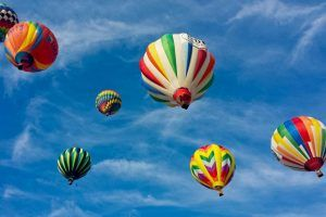 Cancun to host Balloon Festival
