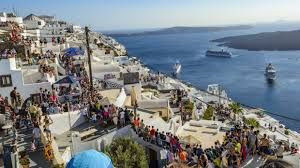'Oh My Greece' - The new Greek tourism campaign!