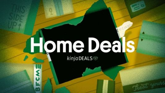 The Best Black Friday Home Deals