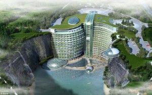 InterContinental Shanghai Wonderland to launch in Q4 of 2018
