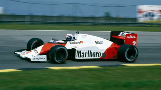 Porsche Might Join Formula 1, But It All Depends On How Green The Next Engines Are