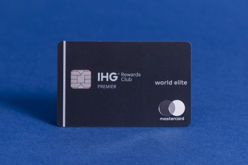 The IHG Rewards Premier Card is often overlooked, but it comes with some great perks - and it's now offering a 140,000-point sign-up bonus