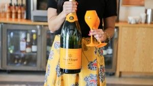 Champagne Winemaker Dinner Starring Veuve Clicquot at Four Seasons residence club Aviara