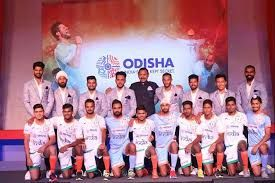 Odisha through Men's Hockey World Cup 2018 is all set to promote sports tourism