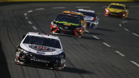 NASCAR Won't Use The Car Setup That Fixed The All-Star Race Again This Year After All