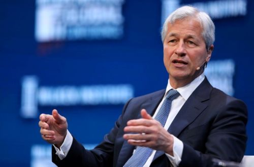JPMorgan's assault on Silicon Valley's turf continues with launch of cheap stock trading app