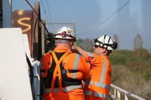 Passengers Thanked Following Easter Rail Upgrades Across Anglia