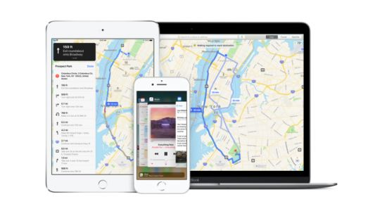 Apple Maps Is Reportedly Getting a Complete Overhaul