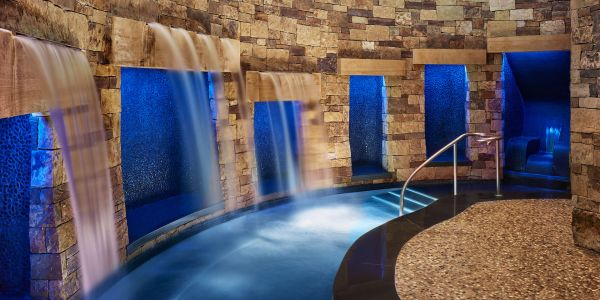 Mountain Mindfulness: Find Year-Round Bliss on a Rocky Mountain Spa Retreat