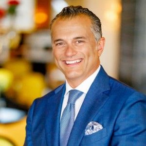 General Manager at Four Seasons Resort Dubai at Jumeirah Beach Appointed Regional Vice President