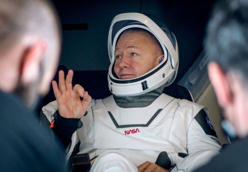 SpaceX's first NASA astronaut flight went 'surprisingly well' - but came with a few eye-opening snags, including meddlesome boaters and a glitchy iPad