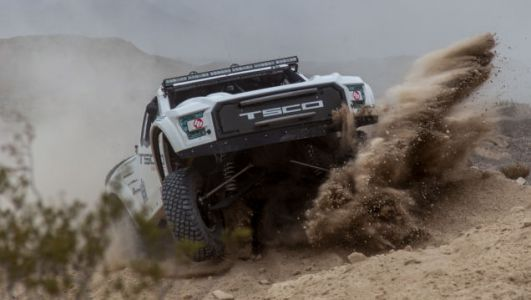 Here's How to Watch the 2019 Mint 400 Off-Road Race