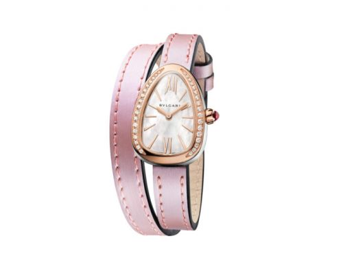 Change It Up: Haute Watches with Interchangeable Straps