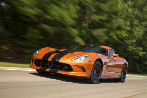 Sergio Marchionne Says That Dodge Viper Revival Isn't Going To Happen