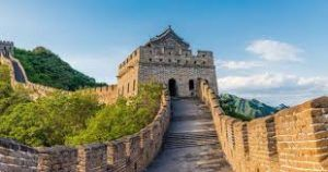 China has become of the most-watched and hottest tourism markets globally