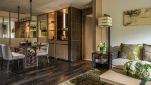 New Hotel Residence Package at Four Seasons Hotel Kyoto Allows Guests to enjoy more Space