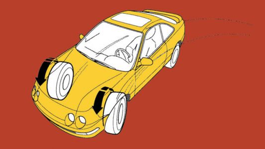 This 1997 Acura Integra Type R Technical Guide Is Packed With Cool Drawings and Info