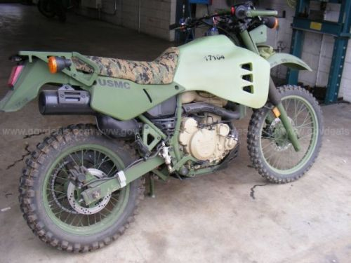 Diesel Motorcycles Used To Exist But Many Were Terrible