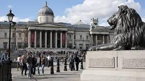 Z Hotels plans hotel for London's Trafalgar Square