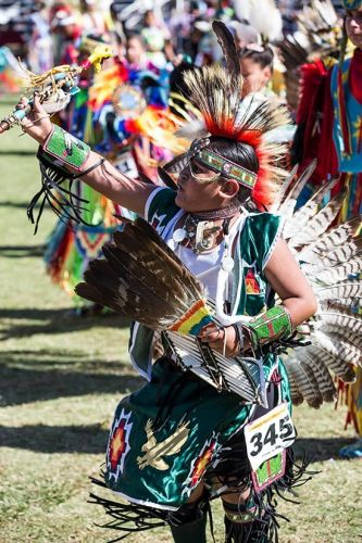 How to Experience a Native American Pow Wow in Southern California