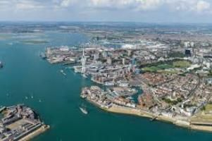 Portsmouth welcomes first international cruise call post pandemic