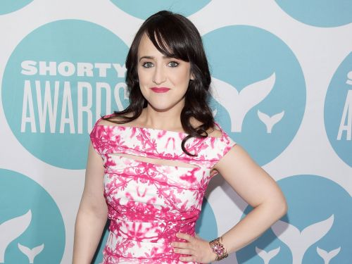 'Matilda' star Mara Wilson says just because she's a 'has been' doesn't mean she wants to appear in 'right-wing Christian' redemption movies