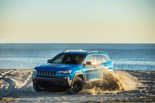 Here Are Your New Name Suggestions For The Jeep Cherokee