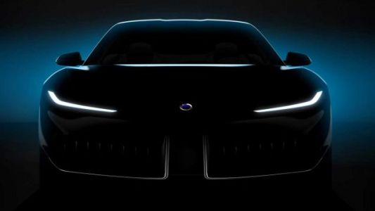 Karma Automotive Keeps Trying With a New Electric SUV Designed by Pininfarina