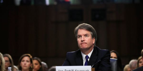 There are growing calls for Kavanaugh's friend, Mark Judge, to testify on sexual assault allegations