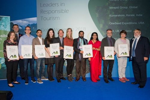 WTM World Responsible Tourism Awards 2019 launches