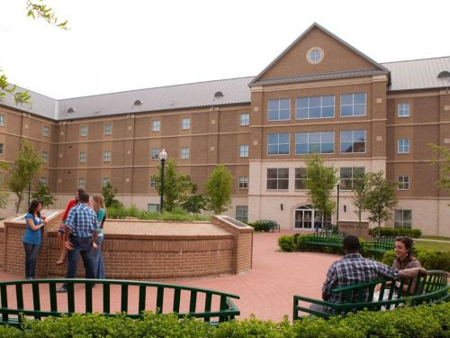 16 colleges with the best dorms in the US